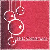 This Christmas de Various Artists