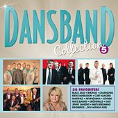Dansband Collection 5 de Blandade Artister