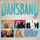 Dansband Collection 5 von Blandade Artister