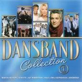 Dansband Collection 1 von Blandade Artister