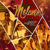 Vivendo de Amor Ao Vivo (Deluxe Edition) by Melanina Carioca
