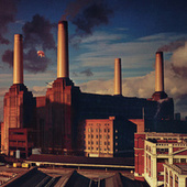 Animals de Pink Floyd