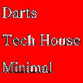Darts Tech House Minimal von Various Artists