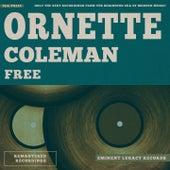Free von Ornette Coleman