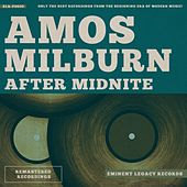 After Midnite by Amos Milburn