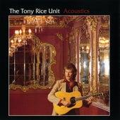 Acoustics by Tony Rice