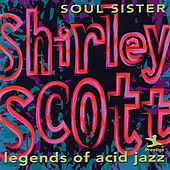 Soul Sister by Shirley Scott