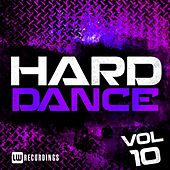 Hard Dance, Vol. 10 - EP de Various Artists