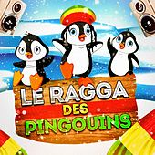 Le ragga des pingouins de Dj Kids
