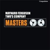 Two's Company de Maynard Ferguson