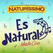 Es Natural (Naturissimo) - Single von Mirella Cesa