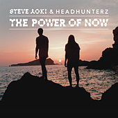The Power of Now (Crystal Lake Remix) van Headhunterz