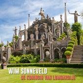 De Koningin Van Lombardije de Wim Sonneveld