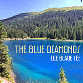 Die Blaue See de Blue Diamonds
