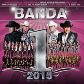 Banda #1´s 2015 de Various Artists