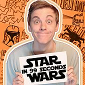 Star Wars in 99 Seconds by Jon Cozart