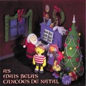 As Mais Belas Canções de Natal (Nave dos Sonhos) de Marcus Viana