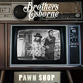 It Ain't My Fault de Brothers Osborne