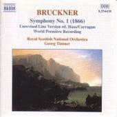Symphony No. 1 (1866, First Version ) by Anton Bruckner