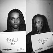 Black - Single by Innanet James