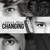 Changing by Nick De La Hoyde