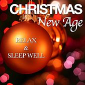 Christmas New Age: Relax and Sleep Well with Sounds of Nature, Rain & Ocean, to Soothe Your Soul at Christmas Time by S.P.A