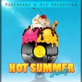 Hot Summer Party von Mantovani & His Orchestra