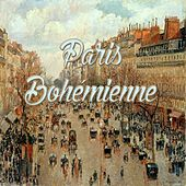 Paris bohémienne de Various Artists