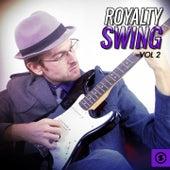 Royalty Swing, Vol. 2 de Various Artists