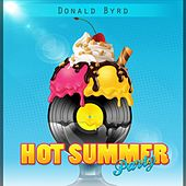 Hot Summer Party by Donald Byrd