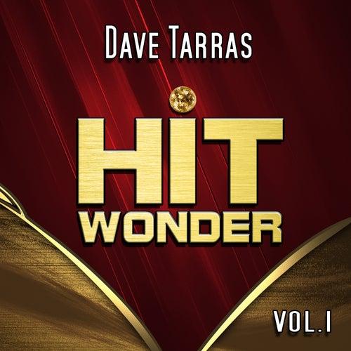 Hit Wonder: Dave Tarras, Vol.1 by Dave Tarras