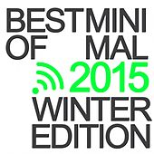 Best of Minimal 2015 Winter Edition von Various Artists