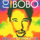 Planet Colors by DJ Bobo