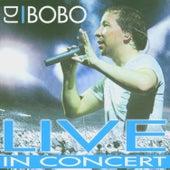 Live in Concert by DJ Bobo