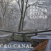 C&O Canal by Eric Brace