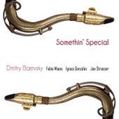 Somethin´ Special von Dmitry Baevsky