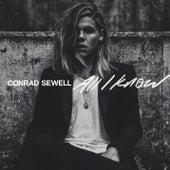 All I Know von Conrad Sewell