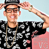 Mc Menor da VG von MC Menor da VG