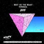Best of The Beast: Nomada 2015 - EP de Various Artists