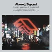 Anjunabeats Volume 12 Sampler Pt. 2 by Above & Beyond