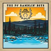 Back to the Mountains by The Po' Ramblin' Boys