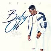 Baby Oh (feat. Eddy Kenzo) von Meaku