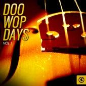 Doo Wop Days, Vol. 1 by Various Artists