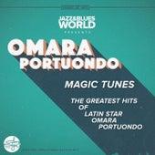 Magic Tunes de Omara Portuondo