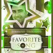 Favorite Song de Johnny Horton
