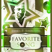 Favorite Song by James P. Johnson