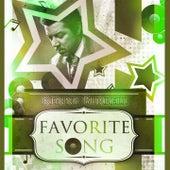 Favorite Song von Kenny Burrell