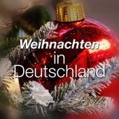 Weihnachten in Deutschland: New Age Musik zum Entspannen für Frieden und Ruhe, Heilmusik, Wellness-Musik für Wellness-Zentren von Weihnachtslieder