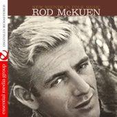New Sounds in Folk Music (Digitally Remastered) by Rod McKuen