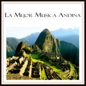 La Mejor Musica Andina de Las Andinos